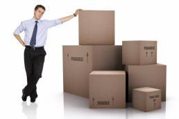 Best Movers in SF Bay Area California