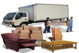 movers home & apartments